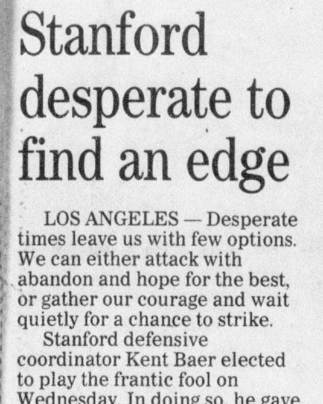 Stanford+desperate+to+find+an+edge