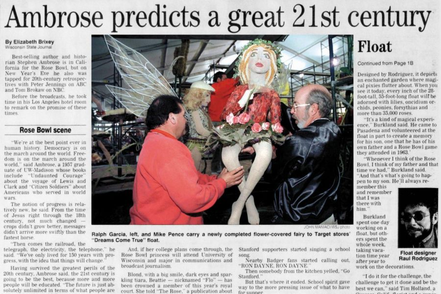 Ambrose+predicts+a+great+21st+century