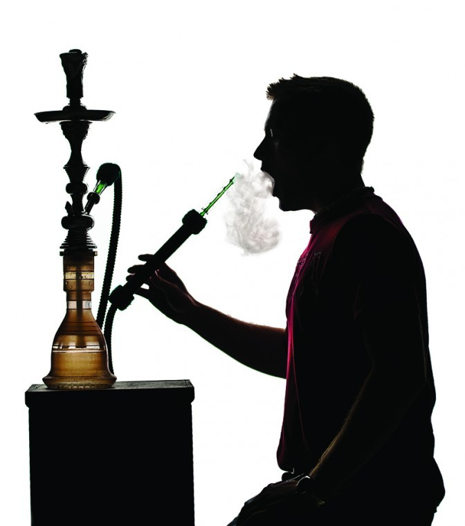 Many hookah enthusiasts say they think hookah smoke is healthier than cigarette smoke, but some health professionals argue that smoking hookah can be just as bad for the body as smoking cigarettes.