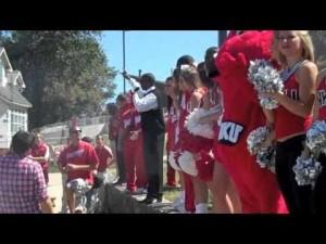 Nobody has it better than WKU fans