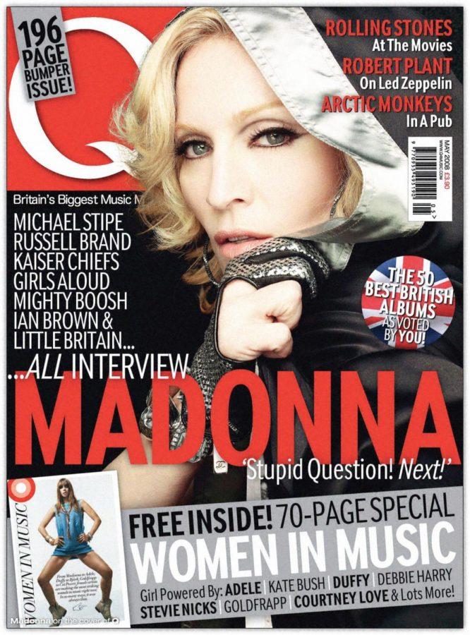 Q+Magazine