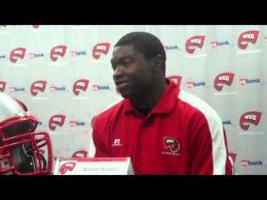 NOTEBOOK: WKU football not dwelling on past with UK