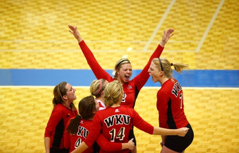 The Lady Toppers find out on Sunday whether they'll be included in this year's NCAA tournament. After a loss in the championship match of the Sun Belt tournament, they're looking for an at-large bid.