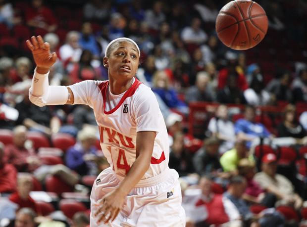 The+WKU+women%27s+basketball+team+hosts+Northwestern+in+its+home+opener+Thursday+night+at+7+p.m.+Follow+along+with+the+Herald%27s+live-blog+coverage+from+Diddle+Arena.