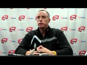 WKU hoping to use Vanderbilt game as season springboard again