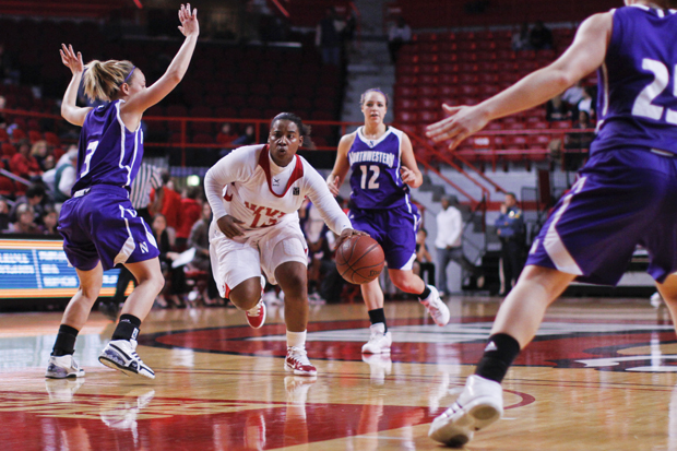 The Lady Toppers (4-6) will try to win their fifth game in six tries as they visit Vanderbilt (7-3) at 7 p.m. Tuesday. The Commodores are 6-0 in Memorial Gymnasium this season. Follow the Herald's live blog for updates.