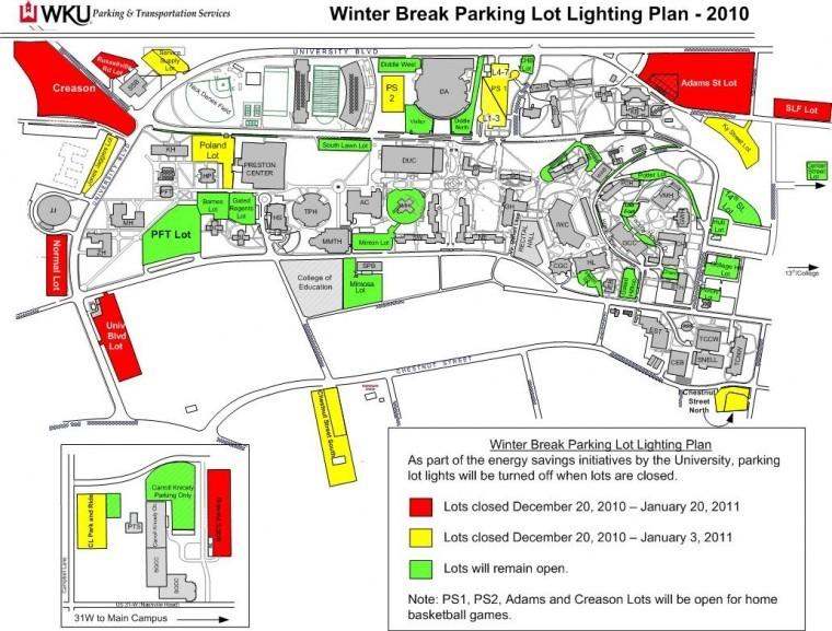 Winter+break+parking