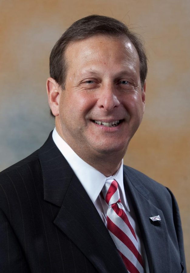 WKU announced on Friday that Jeffrey Katz will be the next dean of the Gordon Ford College of Business.