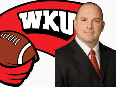 New+WKU+defensive+coordinator+Lance+Guidry