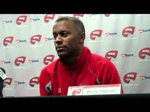 WKU lands No. 1 recruiting class in Sun Belt for second straight year