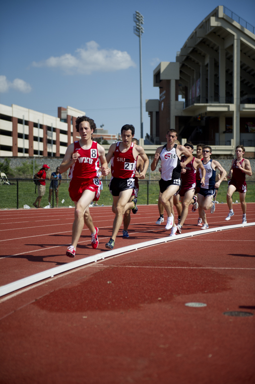 UPDATED%3A+The+caption+was+corrected+on+April+13%2C+2011%2C+to+identify+senior+Cameron+Aly+as+the+runner+leading+at+the+Hilltopper+Relays%2C+not+sophomore+Brett+Austin.+The+picture+also+ran+in+the+April+12+print+edition.+The+Herald+regrets+the+error.
