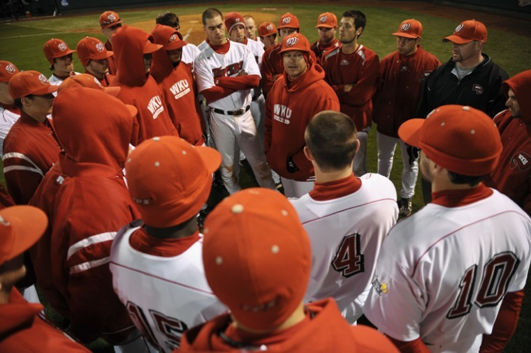 WKU+baseball+coach+Chris+Finwood+has+reportedly+accepted+the%0Asame+position+at+Old+Dominion+University%2C+where+the+Virginia+native%0Awill+join+former+athletic+director+Wood+Selig.%0A