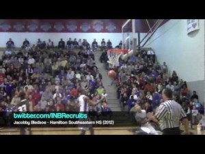 Class of 2012 point guard Bledsoe very interested in WKU
