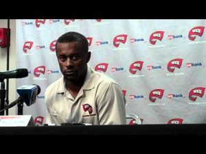 NOTEBOOK: WKU glad to be done with Navy