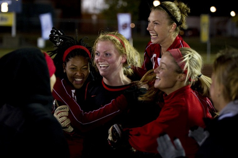 Senior+goalkeeper+Libby+Stout+was+surrounded+by+her+teammates%0AThursday+after+a+penalty+kicks+save+that+propeled+the+Lady+Toppers%0Apast+North+Texas+and+into+the+Sun+Belt+tournament+finals.%0A