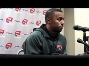Taggart says Clendenin may be done for year for WKU