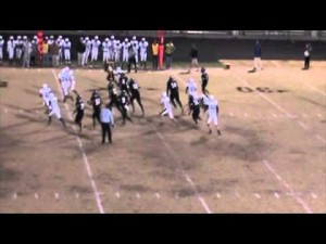 Louisville Central RB 'Ace' Wales to visit WKU