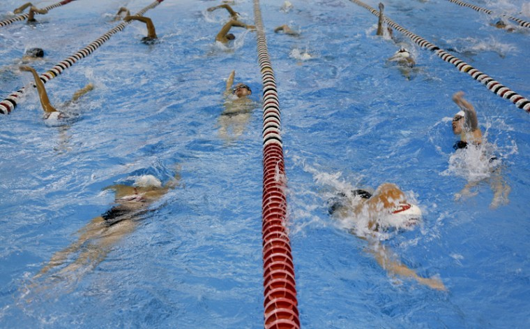 After+defeating+University+of+Cumberlands%2C+WKU+swimmers+swim+a%0Around+of+cool+down+laps.+Overall%2C+15+WKU+Swim+team+members+took%0Afirst+place+in+22+events+at+Bill+Powell+Natatorium+Saturday.%0A