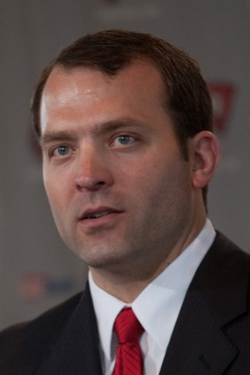 Former+WKU+Athletics+Director+Ross+Bjork+accepted+the+same+position+at+Ole+Miss+on+Wednesday.+Bjork+was+responsible+for+a+number+of+changes+in+WKUs+athletic+programs%2C+including+the+firing+of+both+mens+and+womens+basketball+coaches+this+season.%0A