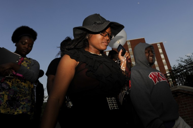 Eta+Zeta+chapter+of+Delta+Sigma+Theta+Sorority%2C+Inc.+led+a+March+for+Trayvon+Martin+on+April+1+from+Cherry+Hall+to+Pearce-Ford+Tower.%0A
