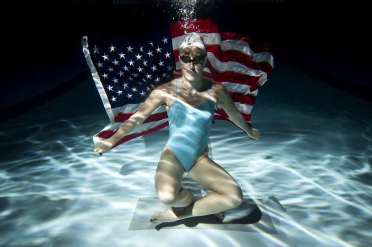 Claire+Donahue%2C+a+graduate+of+Western+Kentucky+University%2C+will+be+representing+the+United+States+Olympic+Swim+team+in+the+2012+London+Summer+Olympics.%0A