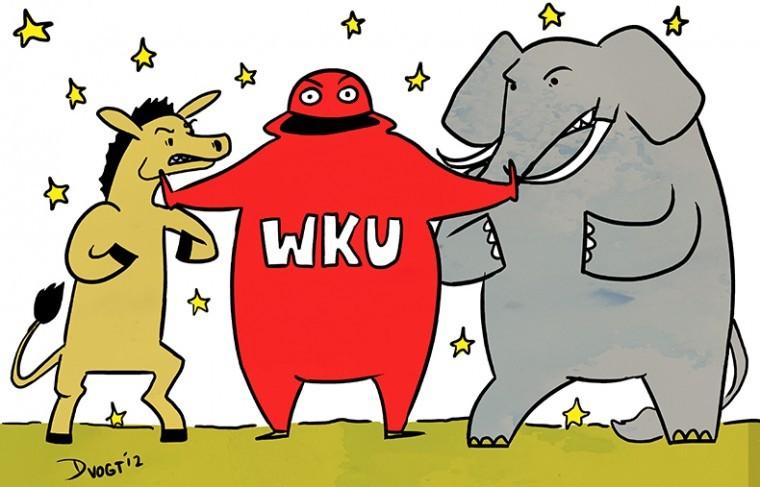 Friday, Aug. 31, Political Cartoon