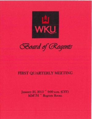 Regents Notebook: Beginning-of-year updates bring Regents up to speed
