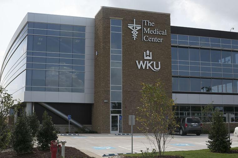 WKU+Health+Sciences+Complex+file+photo