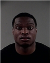 Mugshot+from+former+power+forward+and+defensive+end+Kene+Anyigbo%27s+arrest+on+April+7.
