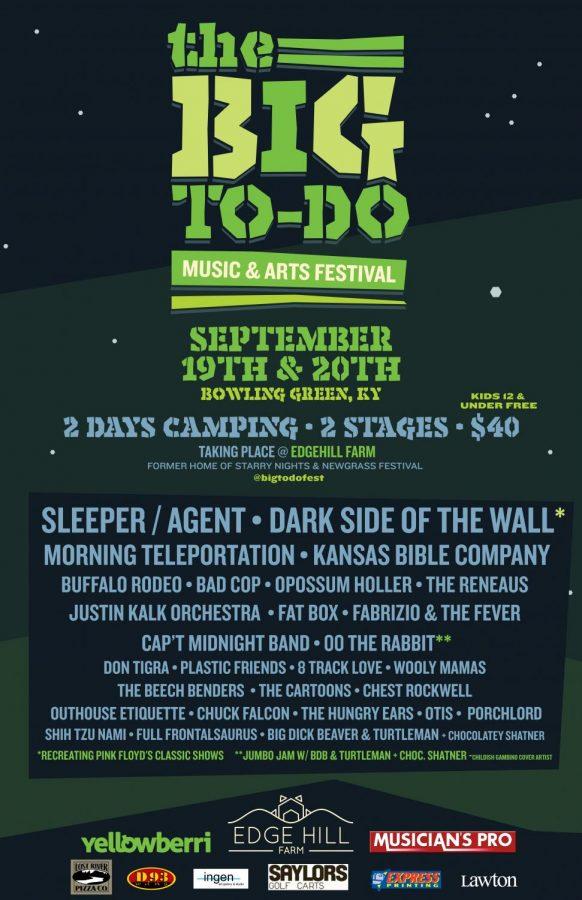 Big+To+Do+Festival