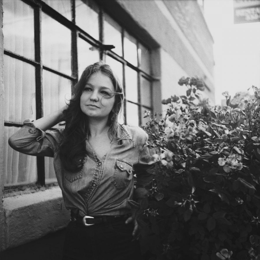 Singer/songwriter Kelsey Waldon, a Barlow, Ky. native, released her debut full-length record The Gold Mine June 24.
