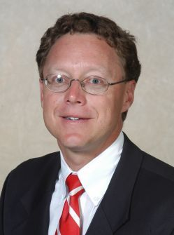 Wood Selig, former WKU atheltic director