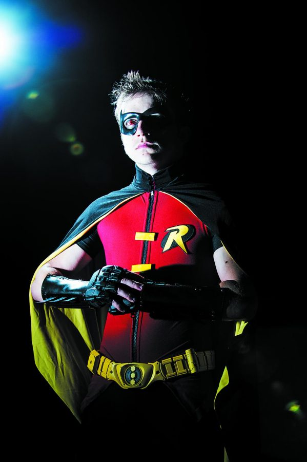 Crum%27s+Robin+costume+consists+of+scuba+shoes%C2%A0and+a+wetsuit%2C+among+more+pieces+that+he+has+modified.%C2%A0%22It%27s+an+expensive+hobby%2C%22+Crum+said.+Justin+Gilliland%2FHERALD