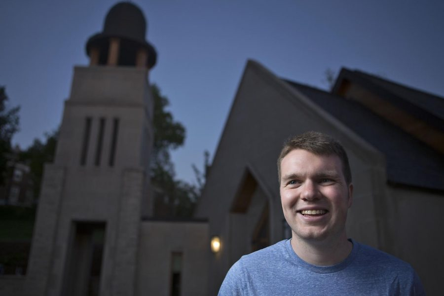 Lexington+senior+J+in+the+Chandler+Memorial+Chapel+Sunday%2C+April+26%2C+2015%2C+in+Bowling+Green%2C+Ky.+Starks+is+planning+to+spend+four+months+after+he+graduates+on+as+a+missionary+with+the+International+Mission+Board.+Mike+Clark%2FHERALD