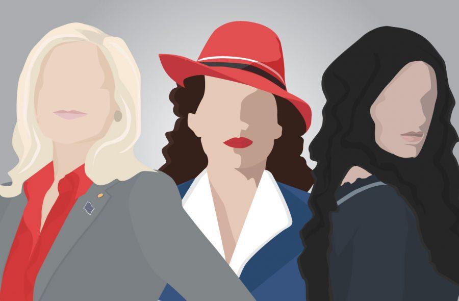 The+Queens