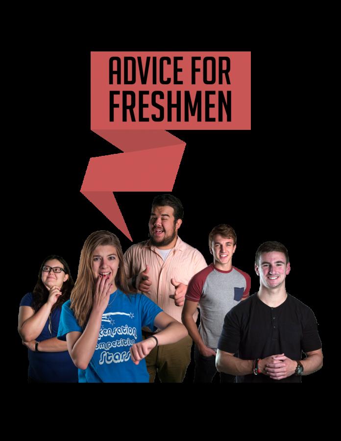 Freshman+advice+graphic