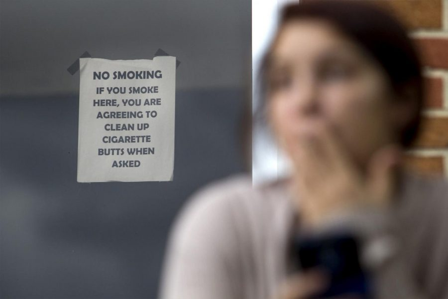 Smoking+Problem