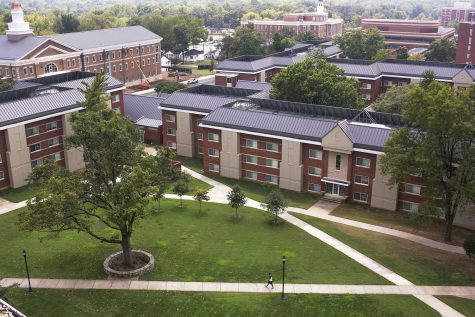 Northeast Hall will now be named Munday Hall, after Margret Munday the first African American student at WKU.