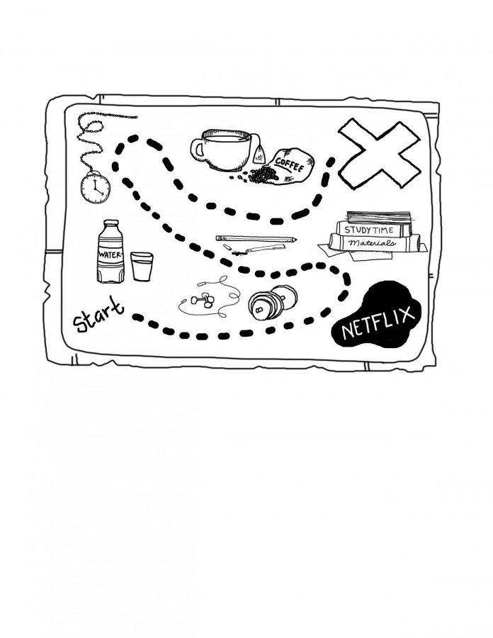 Cartoon+map