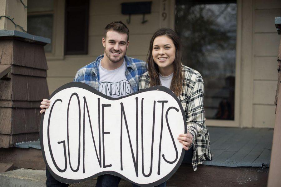 GONE+NUTS