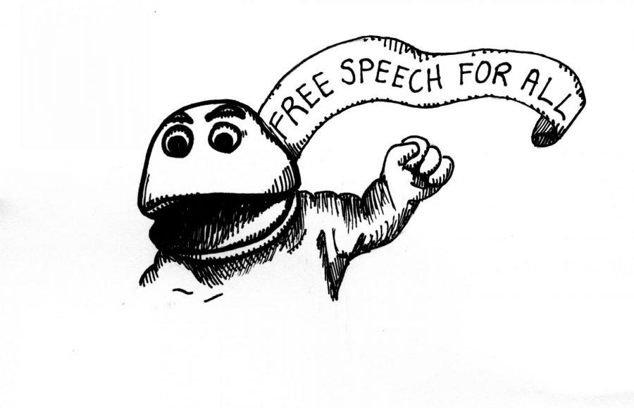 Big+red+free+speech