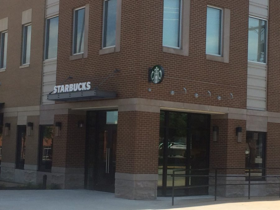 The+new+Starbucks+located+next+to+6-4-3+Sports+Bar.+The+new+WKU+Store+will+be+in+conjunction+with+the+new+coffee+shop.%C2%A0