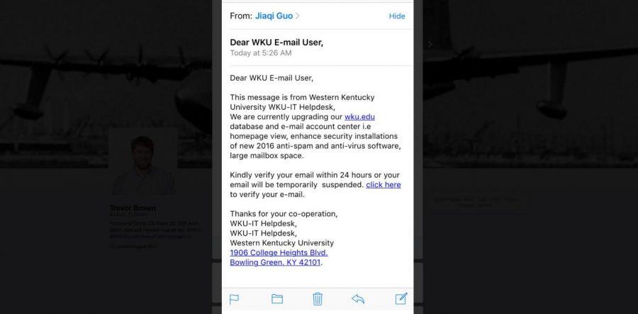 Phishing+email