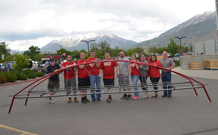 Bridge Team Pic