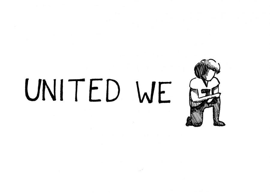 United+we+Kneel