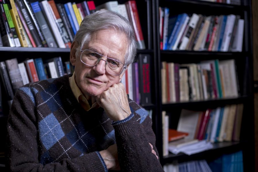 Professor Emeritus of Psychology and Human Rights for Honors College, Dr. Sam McFarland, is currently working on an American Psychological Association Task Report that will go to the American Psychological Association to inform individuals about human rights.