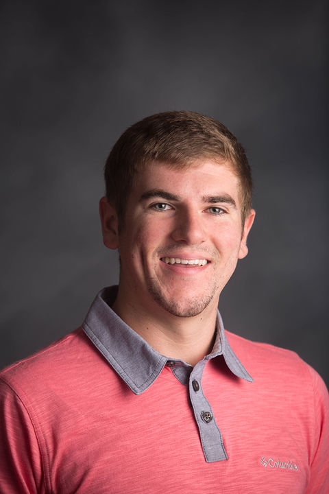 Evan Heichelbech is the College Heights Herald Editor-in-Chief for Fall 2018 and Spring 2019.