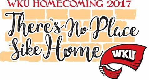 The 2017 WKU Homecoming theme will be