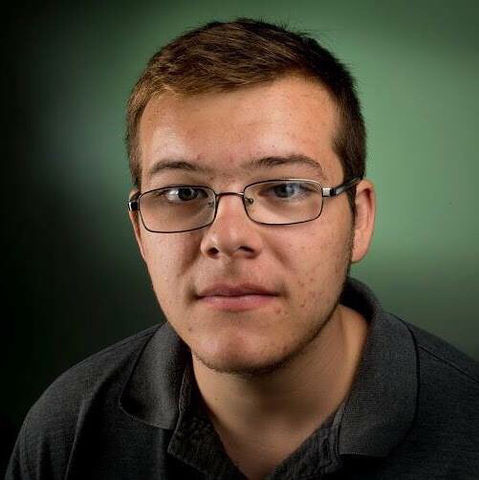 Erick Murrer, opinion columnist for the College Heights Herald