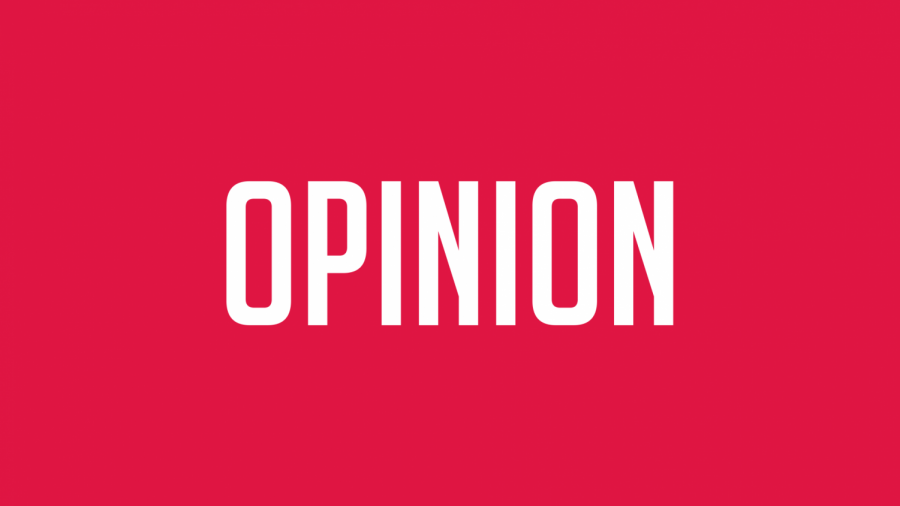 OPINION: ENOugh sitting around inside: a rise in outdoor culture